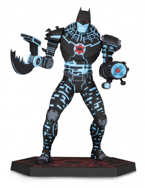 Dark Nights Metal Statue Batman The Murder Machine