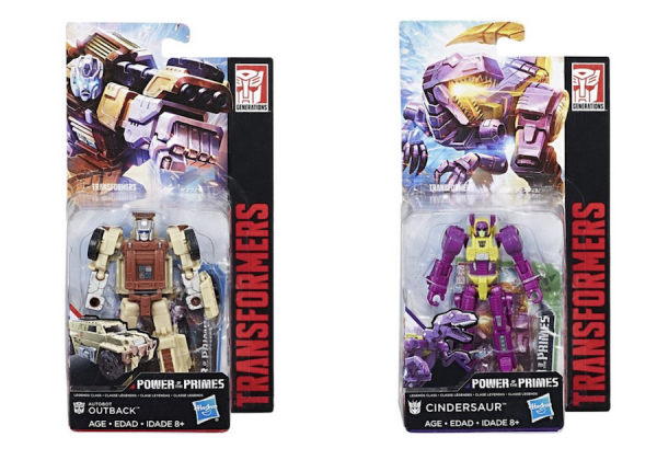 Transformers Generations Power of the Primes Legends Wave 3 (2)