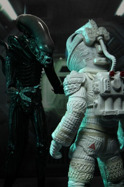 Alien 40th Anniversary Actionfiguren-Set Serie 4 (3)