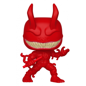 Venom Funko Pop! Vinylfigur Venomized Daredevil