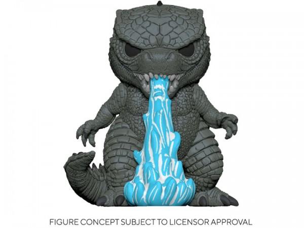 Godzilla vs. Kong Funko Pop! Vinylfigur Heat Ray Godzilla