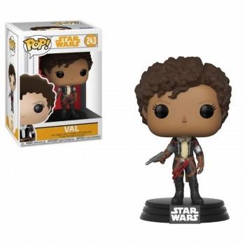 Star Wars Solo Funko Pop! Vinylfigur Val 243