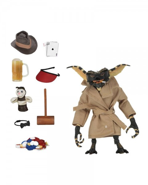 Gremlins Ultimate Actionfigur Flasher Gremlin