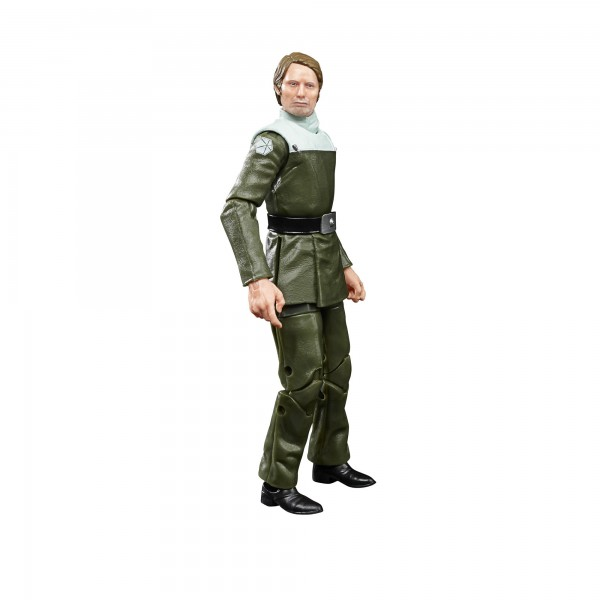 Star Wars Black Series Actionfigur 15 cm Galen Erso (Rogue One) Exclusive