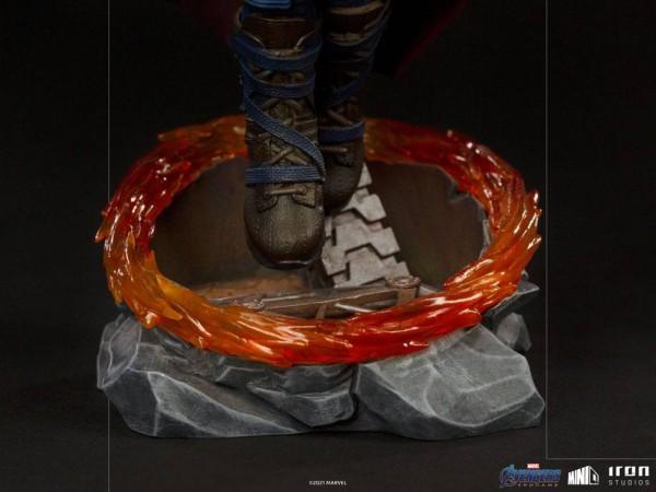 Avengers Endgame Minico PVC Figur Doctor Strange