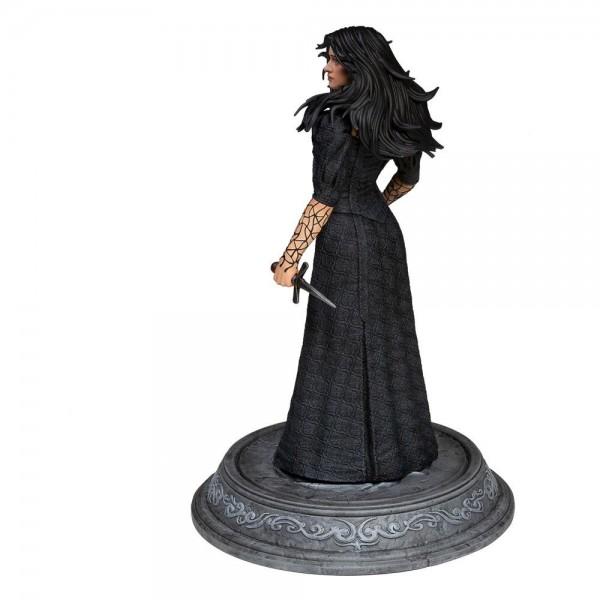 Witcher PVC Statue (Netflix) Yennefer