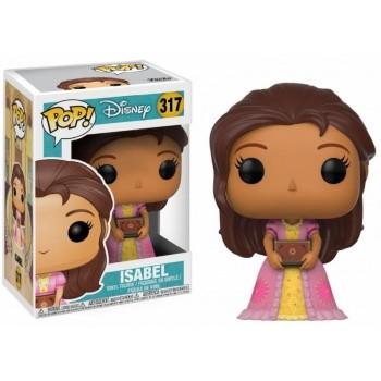 Elena of Avalor Funko Pop! Vinylfigur Isabel 317