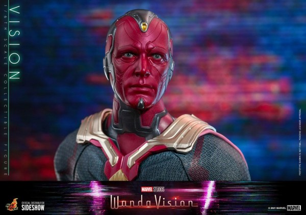 WandaVision Actionfigur 1/6 Vision