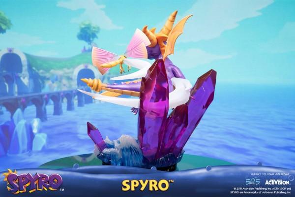 Spyro Reignited Trilogy Statue Spyro