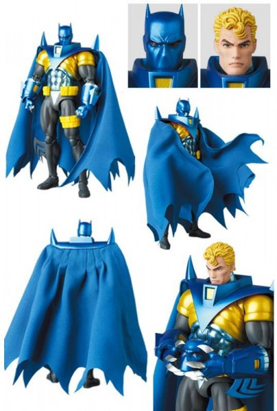 Batman Knightfall MAF EX Actionfigur Batman