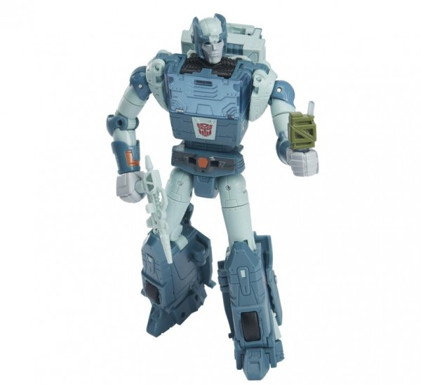 Transformers Studio Series Deluxe Wave 11 (3)
