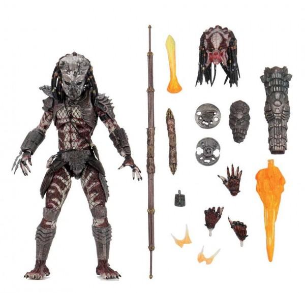Predator 2 Actionfigur Ultimate Guardian Predator