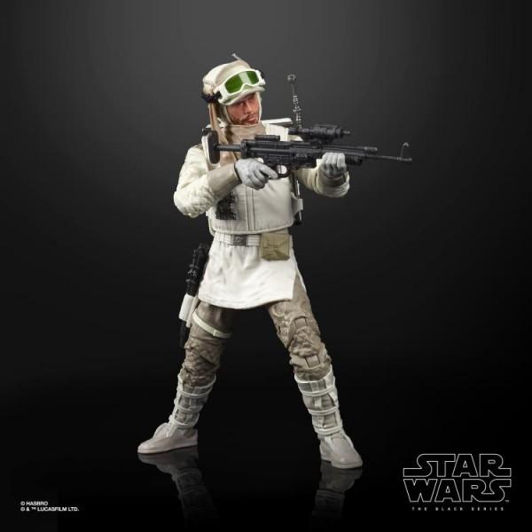 Star Wars Black Series Empire Strikes Back 40th Anniversary Actionfigur 15 cm Hoth Rebel Soldier