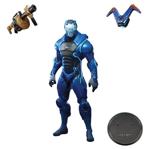 Fortnite Actionfigur Carbide