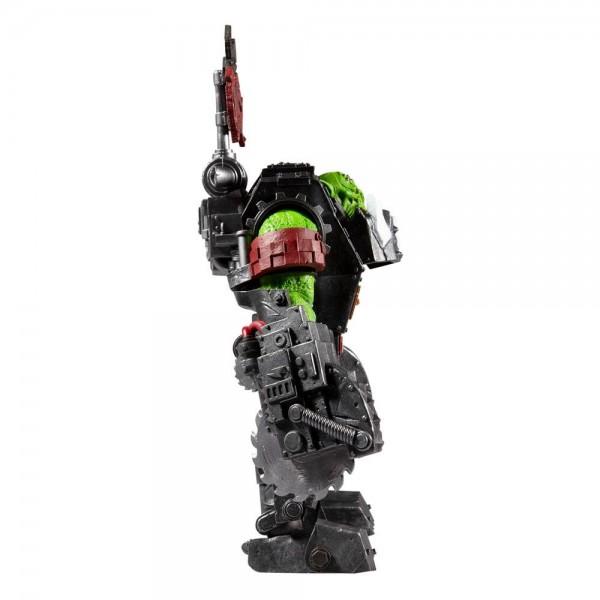 Warhammer 40k Actionfigur 30 cm Ork Meganob with Buzzsaw
