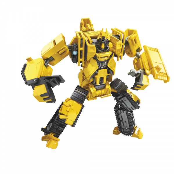 Transformers Studio Series Deluxe Scrapmetal Constructicon