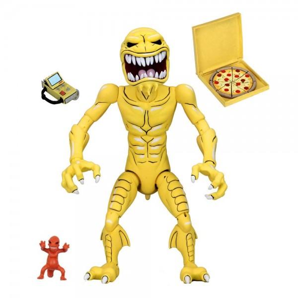 Teenage Mutant Ninja Turtles Ultimate Actionfigur Pizza Monster