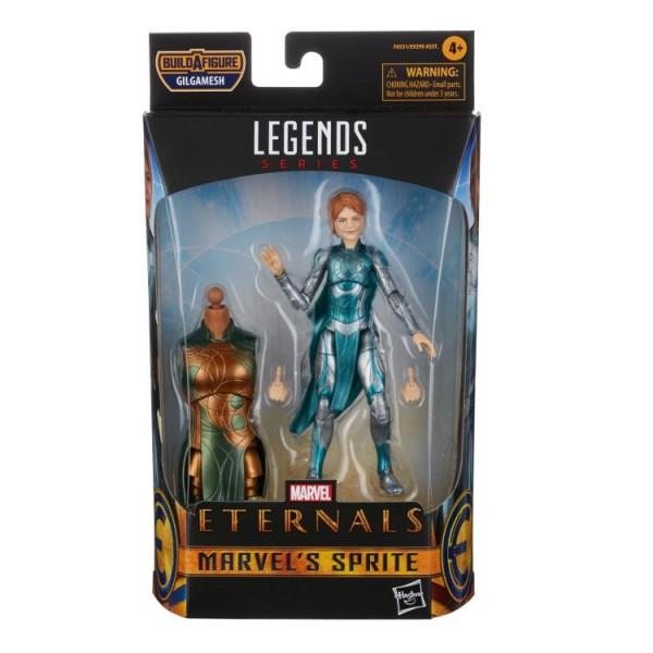 Eternals Marvel Legends Actionfigur Sprite