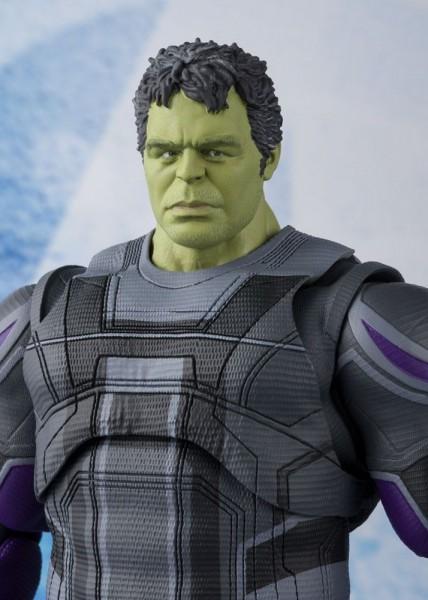 Avengers Endgame S.H. Figuarts Actionfigur Hulk