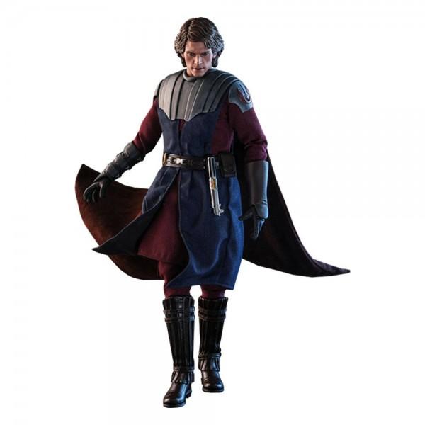 Star Wars Clone Wars Television Masterpiece Actionfigur 1/6 Anakin Skywalker