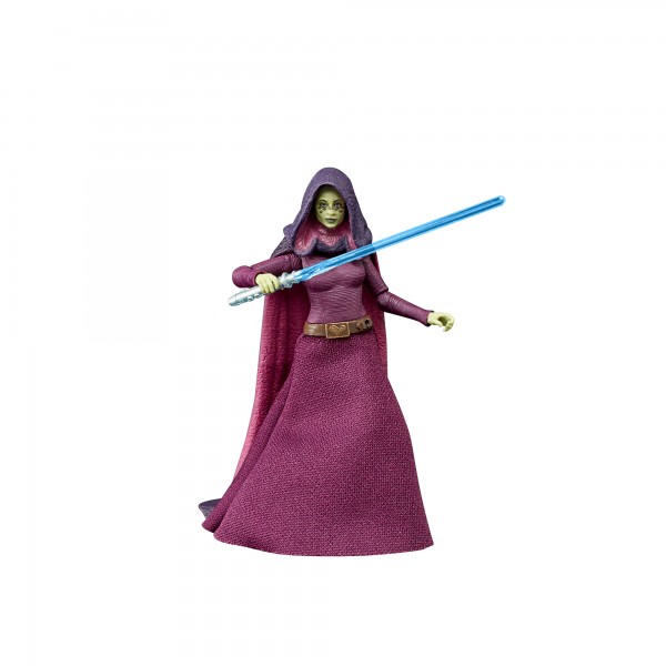 Star Wars Vintage Collection 50th Anniversary Lucas Film Actionfigur 10 cm Barriss Offee (Exclusive)