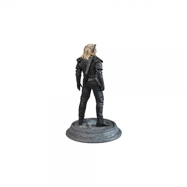 Witcher PVC Statue (Netflix) Geralt of Rivia