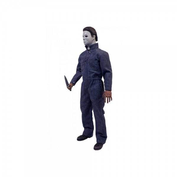 Halloween IV Actionfigur 1/6 Michael Myers