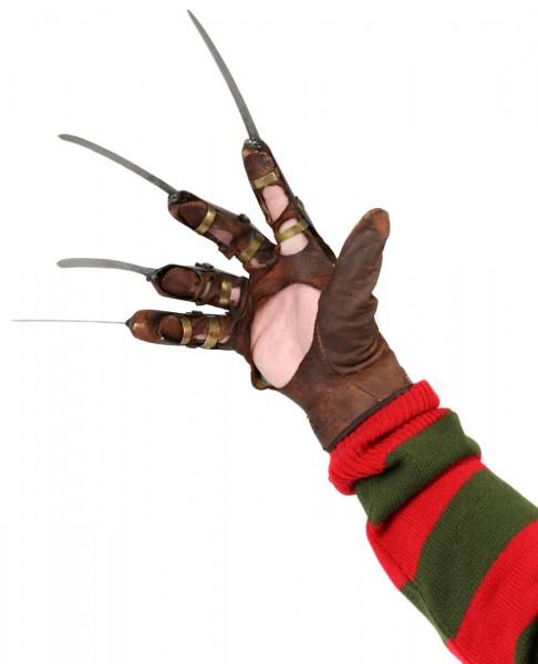 A Nightmare On Elm Street 3 Replik 1/1 Freddys Handschuh