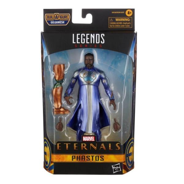 Eternals Marvel Legends Actionfigur Phastos