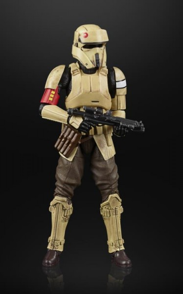 Star Wars Black Series Archive Actionfigur 15 cm Shoretrooper