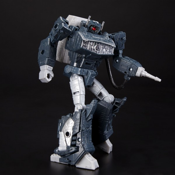 Transformers Generations Selects Leader Galactic Man Shockwave (Exclusive)