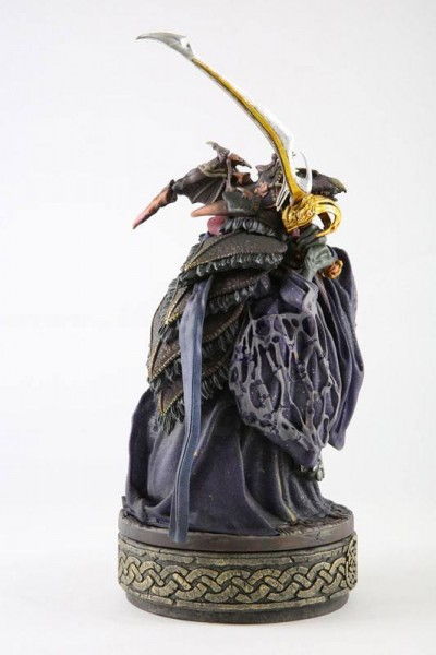 Dark Crystal: Age of Resistance Statue SkekUng The Garthim Master