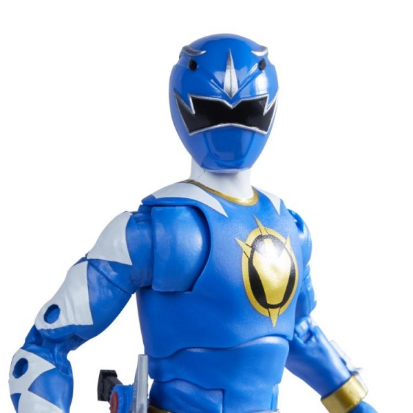 Power Rangers Lightning Collection Actionfigur 15 cm Dino Thunder Blue Ranger