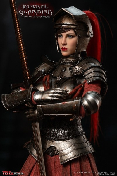 Phicen / TBLeague 1/6 Actionfigur Imperial Guardian