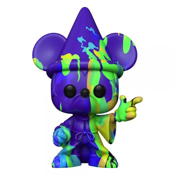 Fantasia 80th Anniversary Funko Pop! Vinylfigur Mickey #2 (Artist Series)