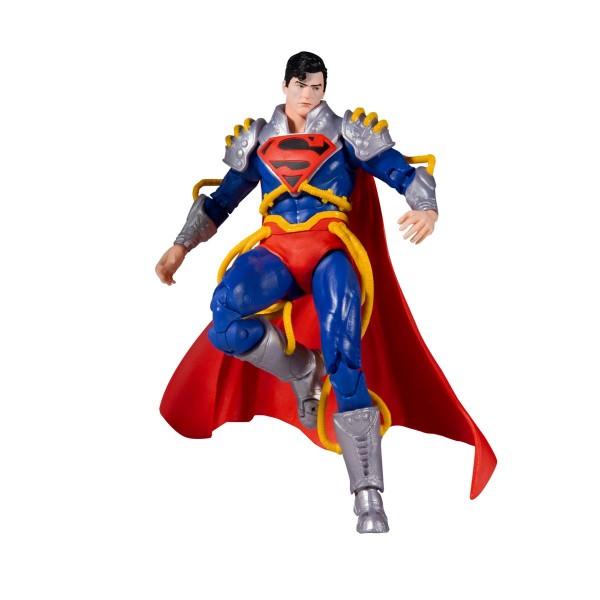 DC Multiverse Actionfigur Superboy Prime (Infinite Crisis)