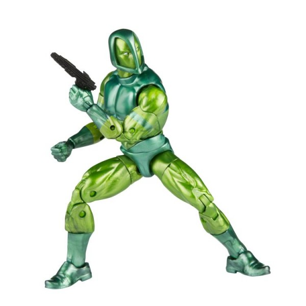 Marvel Legends Comic Actionfigur Vault Guardsman