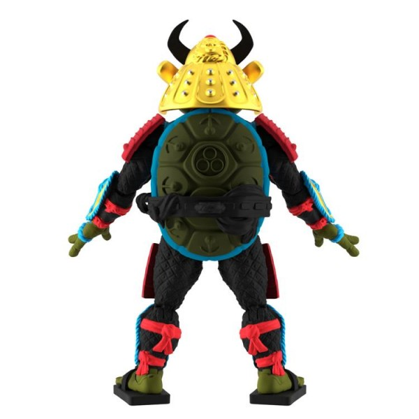 Teenage Mutant Ninja Turtles Ultimates Actionfigur Sewer Samurai Leonardo