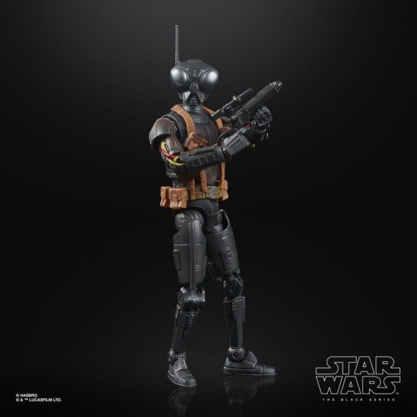 Star Wars Black Series Actionfiguren 15 cm Wave 5/20 (6)