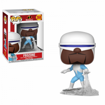 Incredibles 2 Funko Pop! Vinylfigur Frozone 368