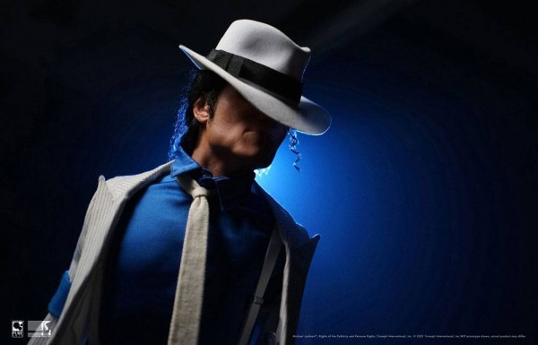Michael Jackson Statue 1/3 Smooth Criminal (Deluxe Edition)