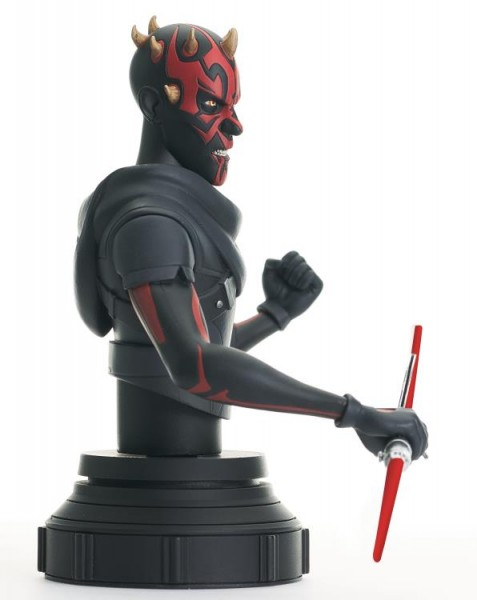 Star Wars Rebels Büste 1/7 Darth Maul