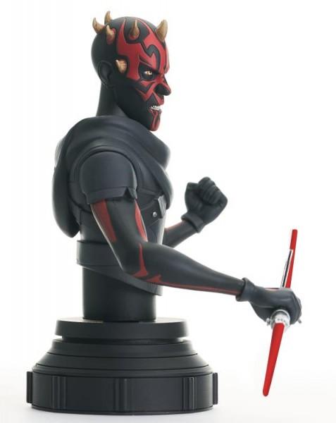 Star Wars Rebels Büste 1/7 Darth Maul