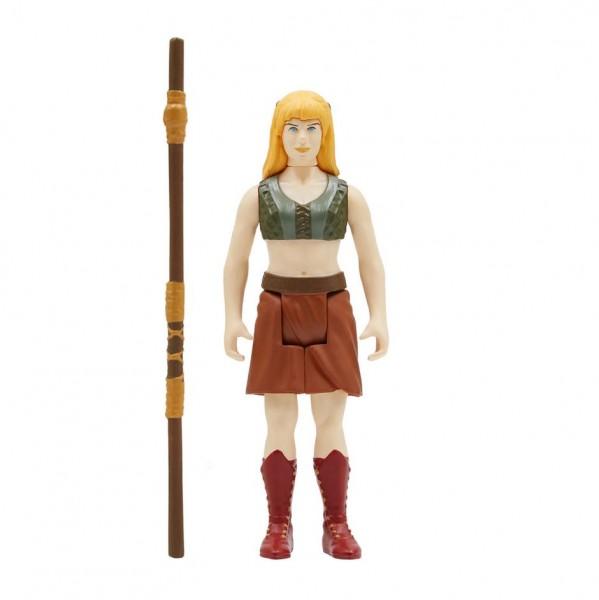 Xena Warrior Princess ReAction Actionfigur Gabrielle