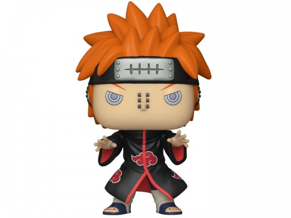 Naruto Funko Pop! Vinylfigur Pain
