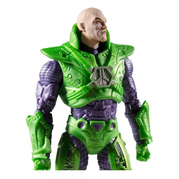 DC Multiverse Actionfigur Lex Luthor Power Suit (DC New 52)