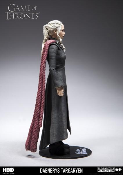 Game of Thrones Actionfigur Daenerys Targaryen