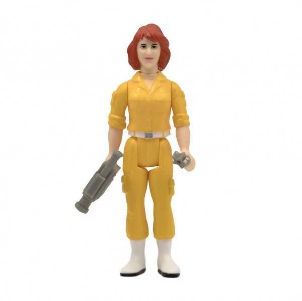 Teenage Mutant Ninja Turtles ReAction Actionfigur April O'Neil