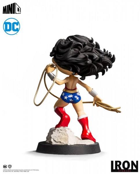 DC Comics Minico PVC Figur Wonder Woman