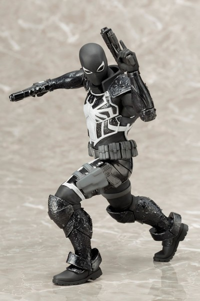 Marvel ARTFX+ Statue 1/10 Agent Venom (Marvel Now)